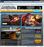 Gamesmania