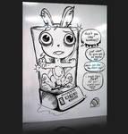 Bunny Blender