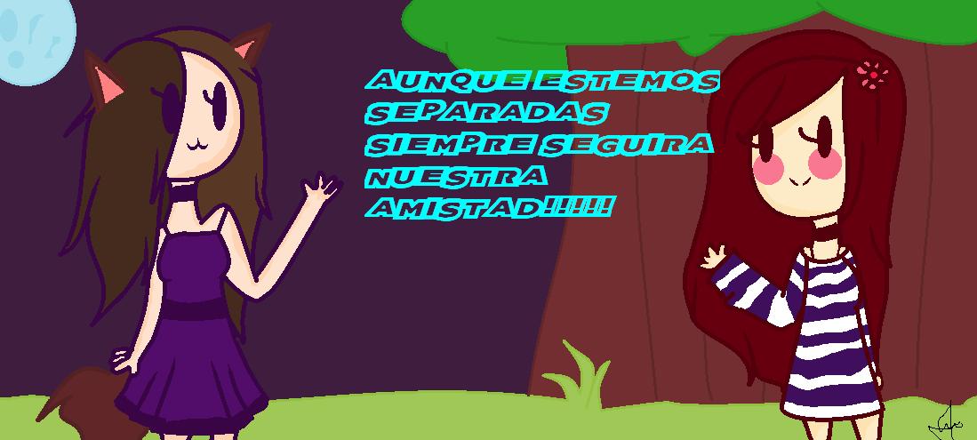 Regalo Para Mi Mejor Amiga By Princesaflamayfionna On Deviantart