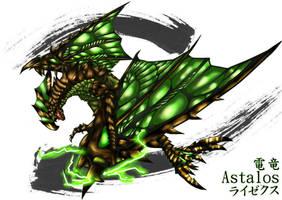 Astalos by kirby2264923