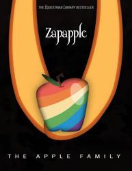 Zapapple -Twilight Lookalike- by pixel-fox