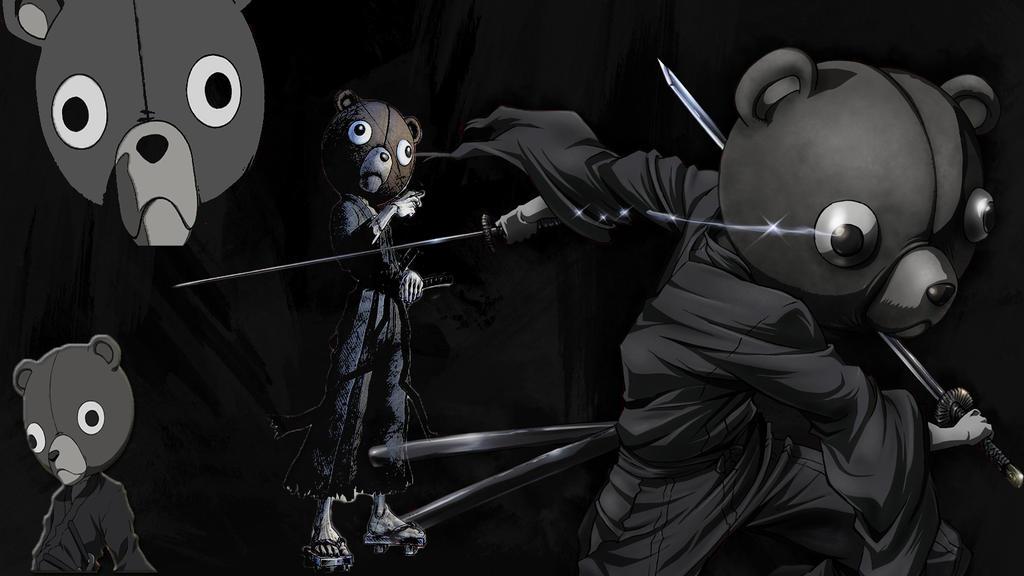 http://img09.deviantart.net/995e/i/2013/034/4/a/afro_samurai_kuma_by_shiznit13-d5tq9en.jpg