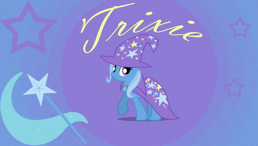 Trixie by KD-5U11Y
