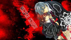 Vampire Knight by KD-5U11Y