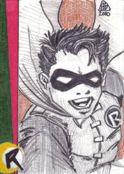 'Robin' ATC by abart01