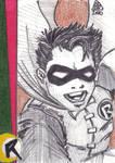 'Robin' ATC