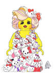 The One Made... of Hello Kitty