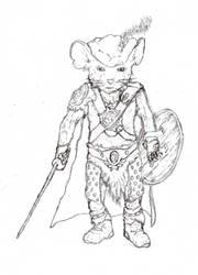 Qwynn sketch