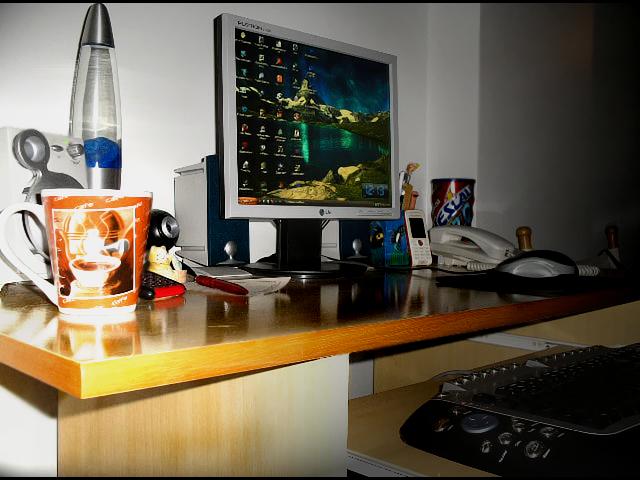 2008 Desktop by Pavan959