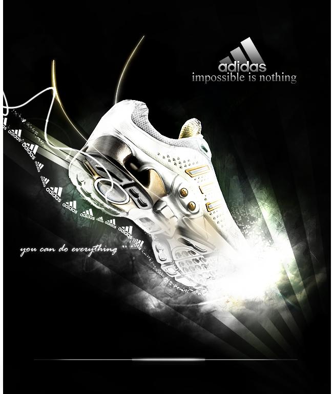 Adidas by Pavan959