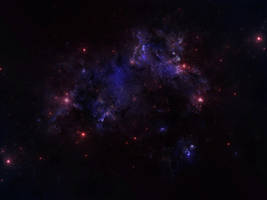 The Next Nebula