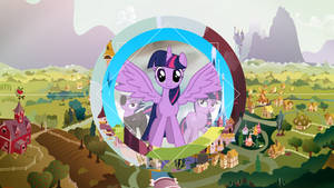About Time by DividedDemensions