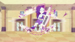 Rarity's Keytar