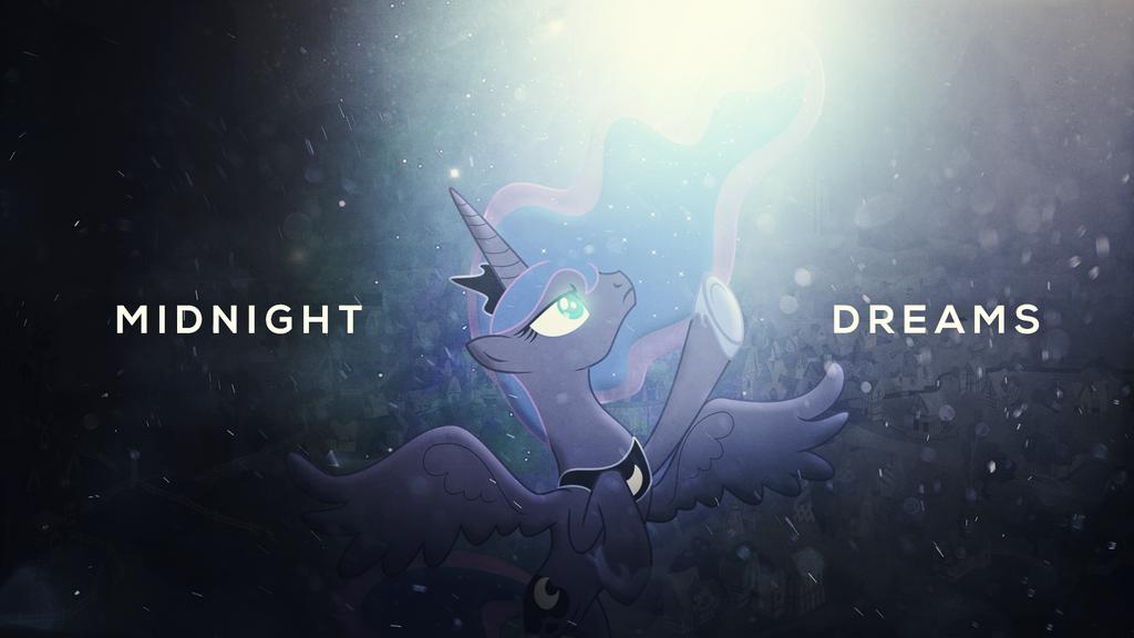 Midnight Dreams by DividedDemensions