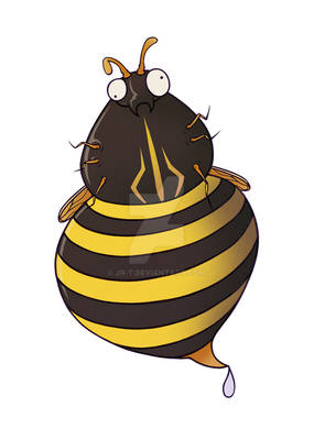 Fat Bee_shop edition