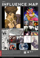 influence map by JR-T