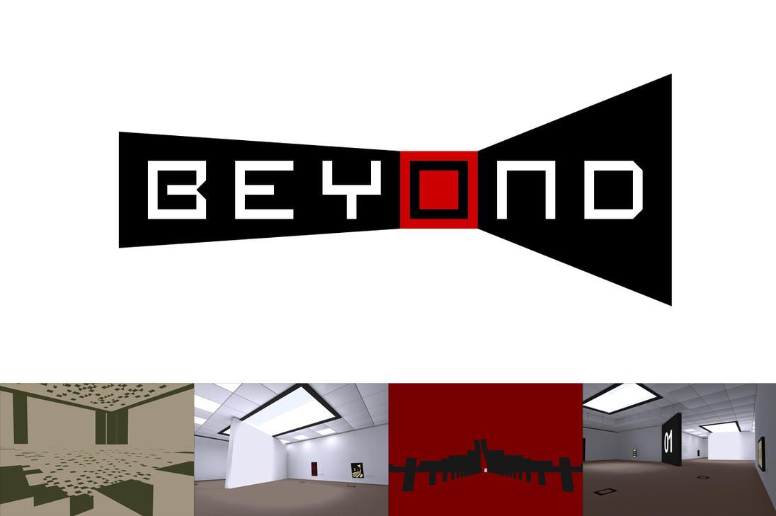 Beyond Perception by JR-T