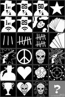 Achievements icons by JR-T