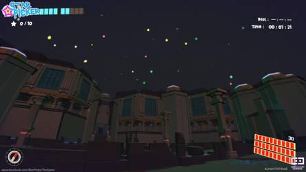 StarPicker - alpha footage 12