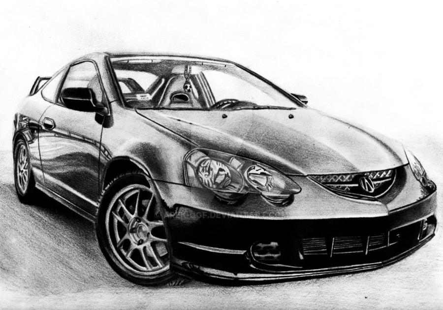 Acura Rsx By Arek Ogf D Tjsev
