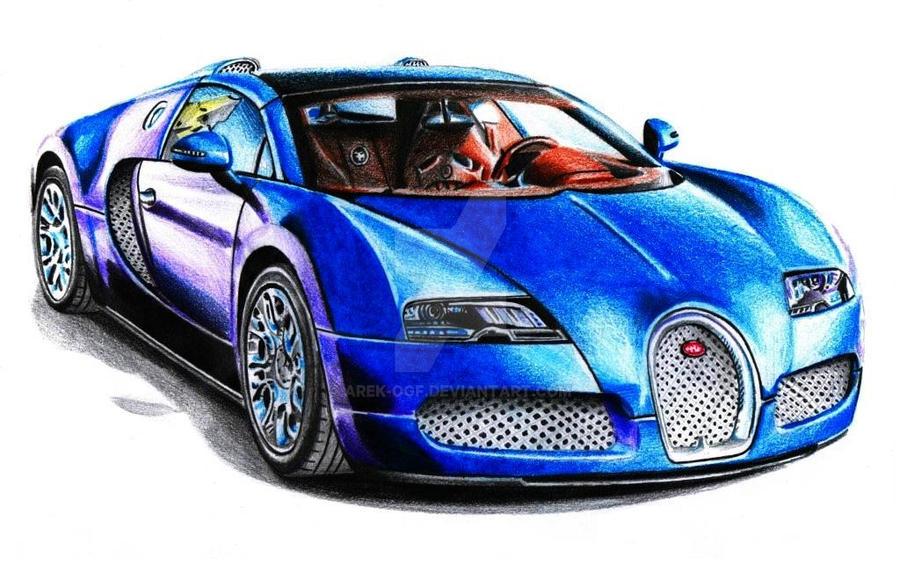 bugatti veyron grand sport by arek ogf on deviantart. Black Bedroom Furniture Sets. Home Design Ideas