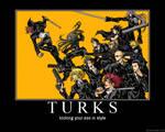 Turks poster