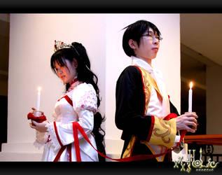 xxxHolic - Bonds of Fate by mintochuu
