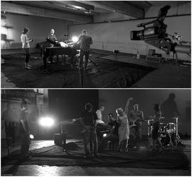 Backstage Sfera by Jurik