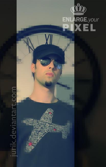 Jurik's Profile Picture