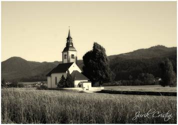 Serie: SLO I by Jurik