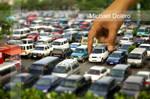 Matchbox Parking Lot