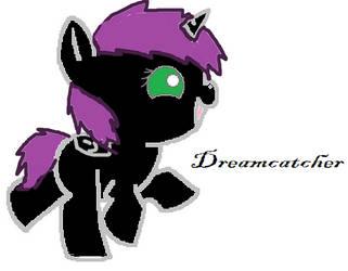 Dreamcatcher by elphierocks953