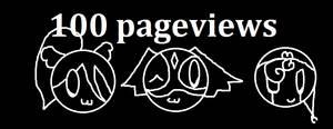 1000 pageviews