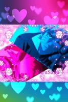 NaruSaku: As I Sleep