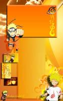 Naruto Uzumaki Background