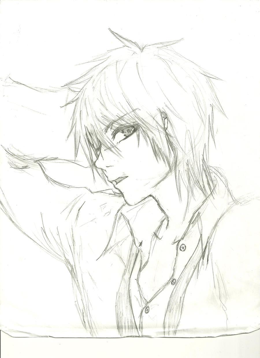 High School Bad Boy By KanakoSaku07 On DeviantArt
