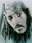 Jack Sparrow, Captain 2