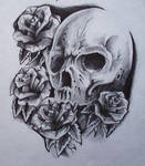 Cranial Blooms by phantomphreaq
