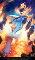 [PenguinEX] Reign of Fire