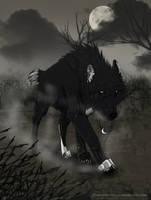 Haurin by DakotaW-Wolf