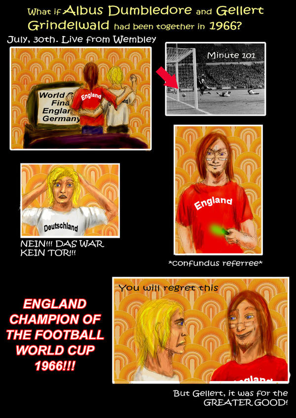 The Truth of the Wembley Goal by guad