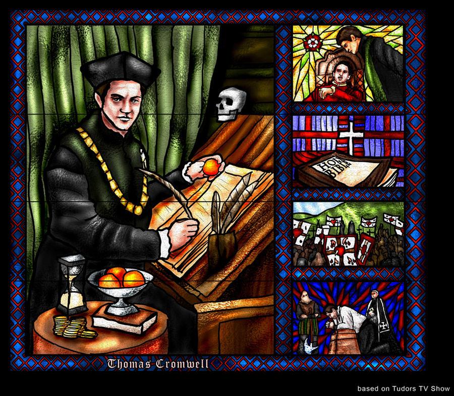Edmund Cromwell - At Dawning / A Dream