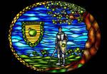 Asoiaf art Fossoway Window