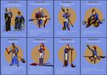 Ravenclaw Asoiaf Quidditch 1