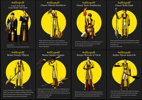 Hufflepuff Asoiaf Quidditch 1