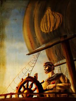 The Onion Captain