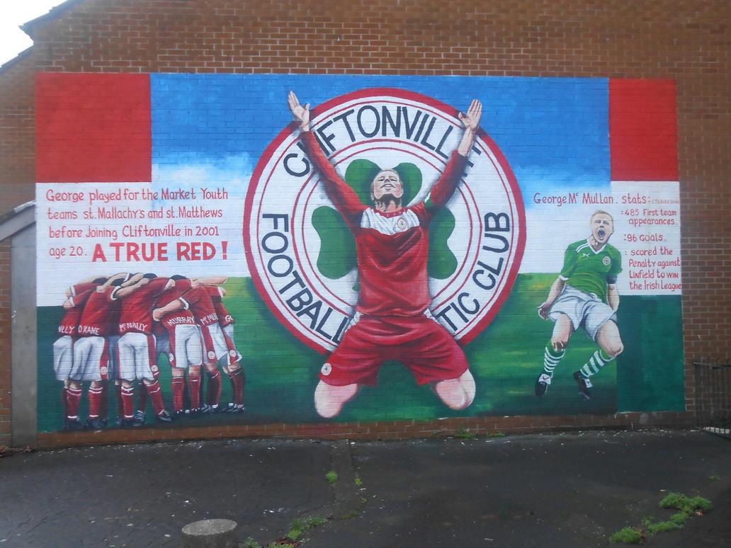 McMullan mural by Keresaspa