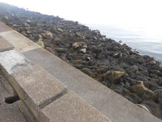 Rocks by Keresaspa