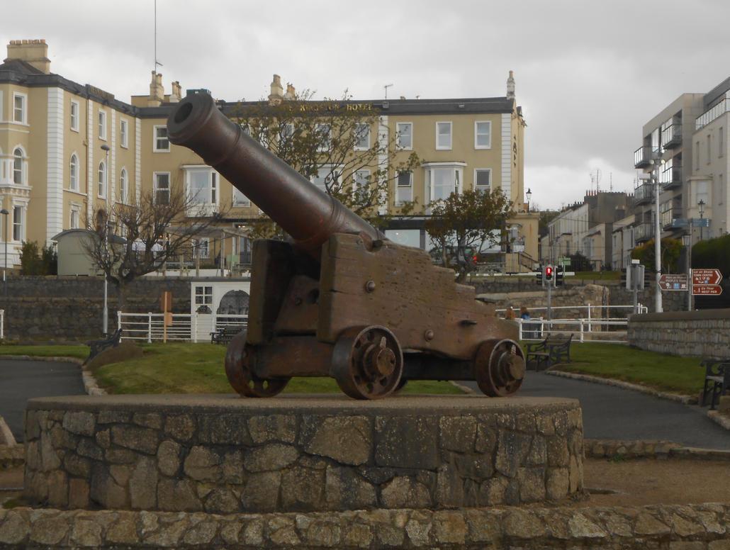 Cannon by Keresaspa