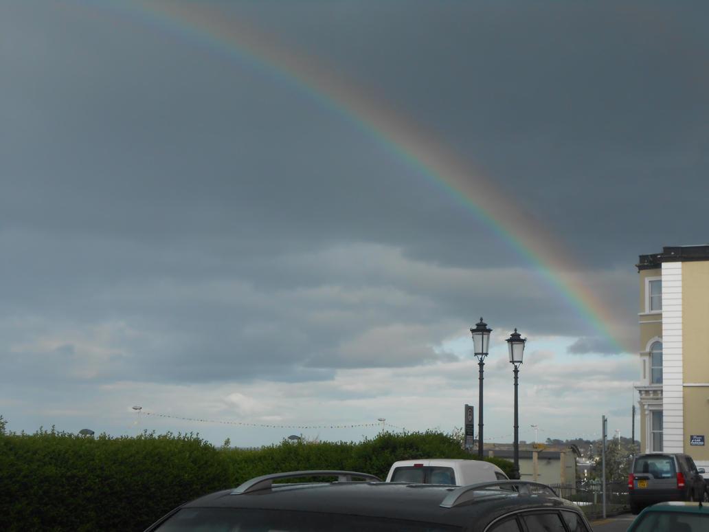It's Alright (I See Rainbows) by Keresaspa